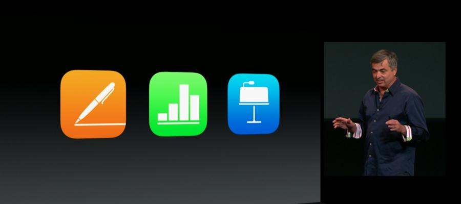 Keynote sur Mac